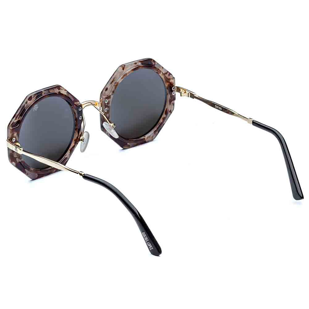 Globo Rafael Lopes Eyewear