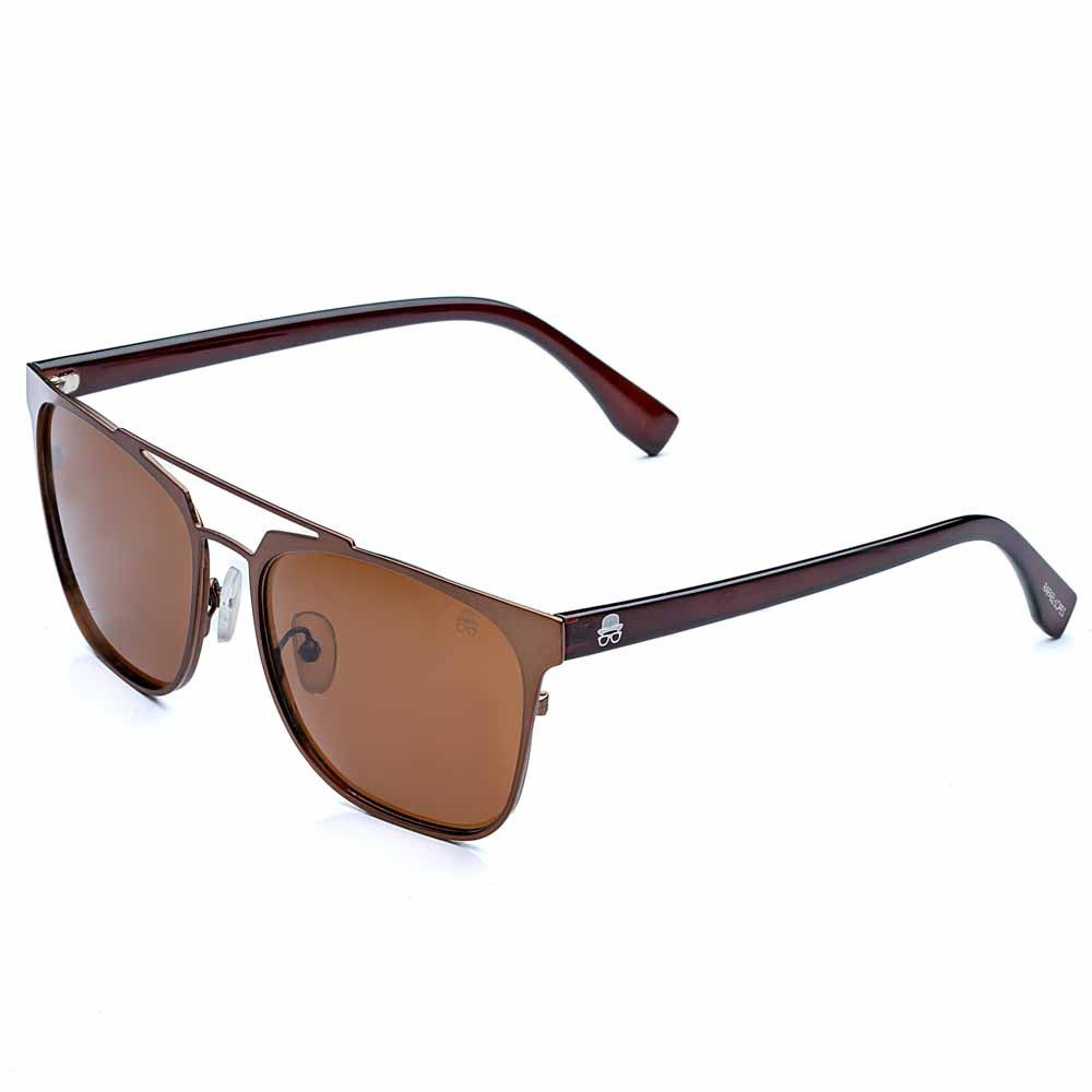 Óculos de Sol Graves + Lente Solar com Grau