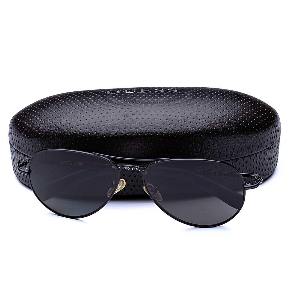 Óculos de Sol GUP1002 BLK Guess