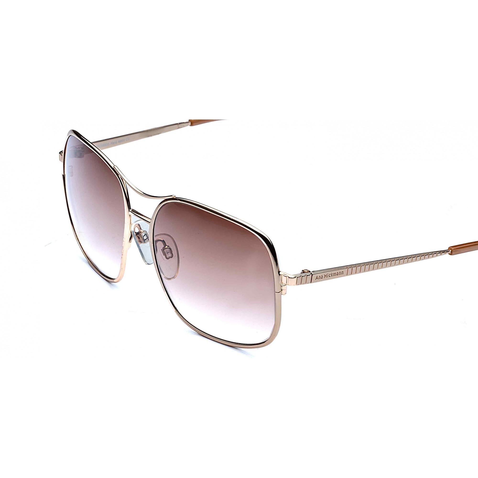 Óculos de Sol AH3131 04A + Lente Solar com Grau