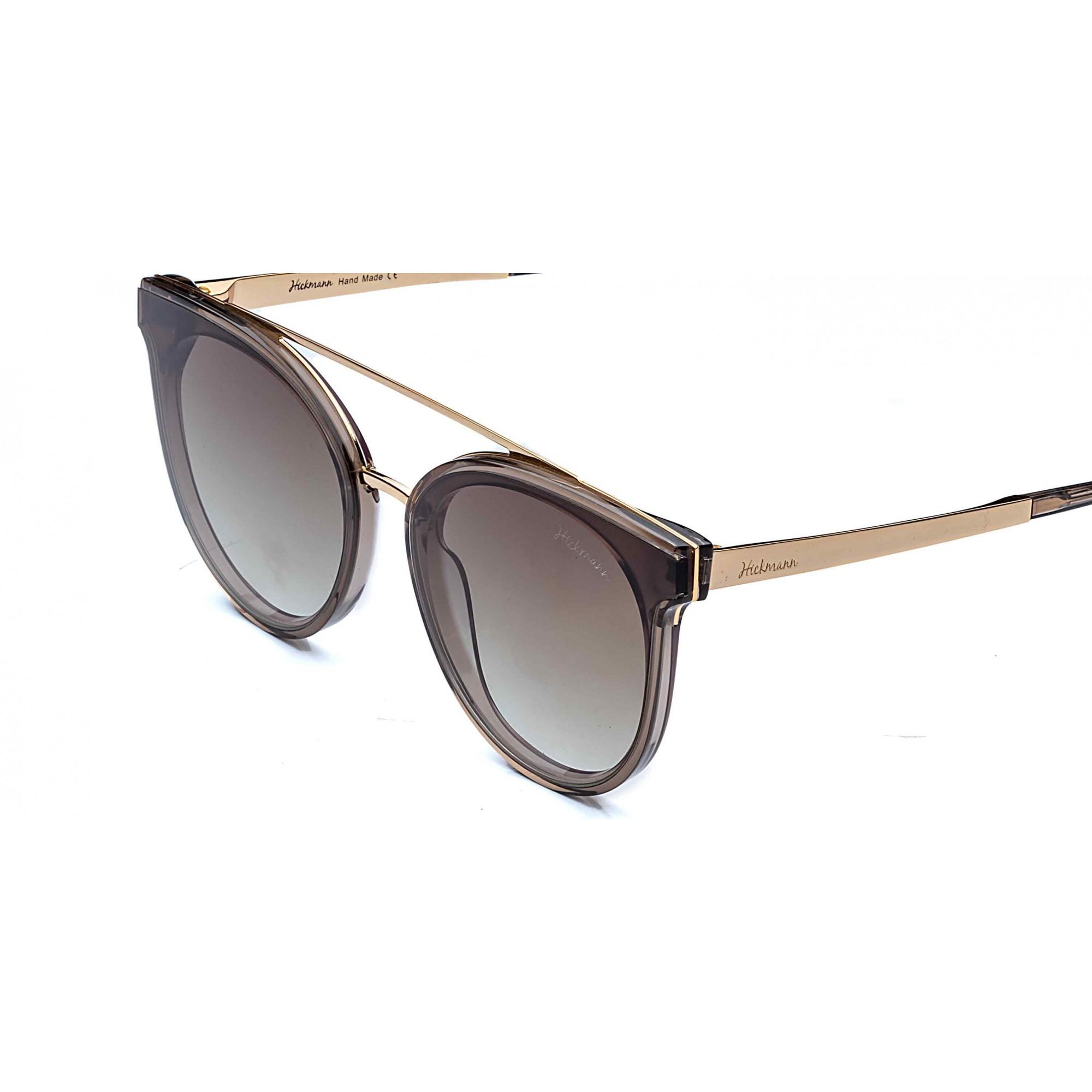 Óculos de Sol HI9080 T02 + Lente Solar com Grau
