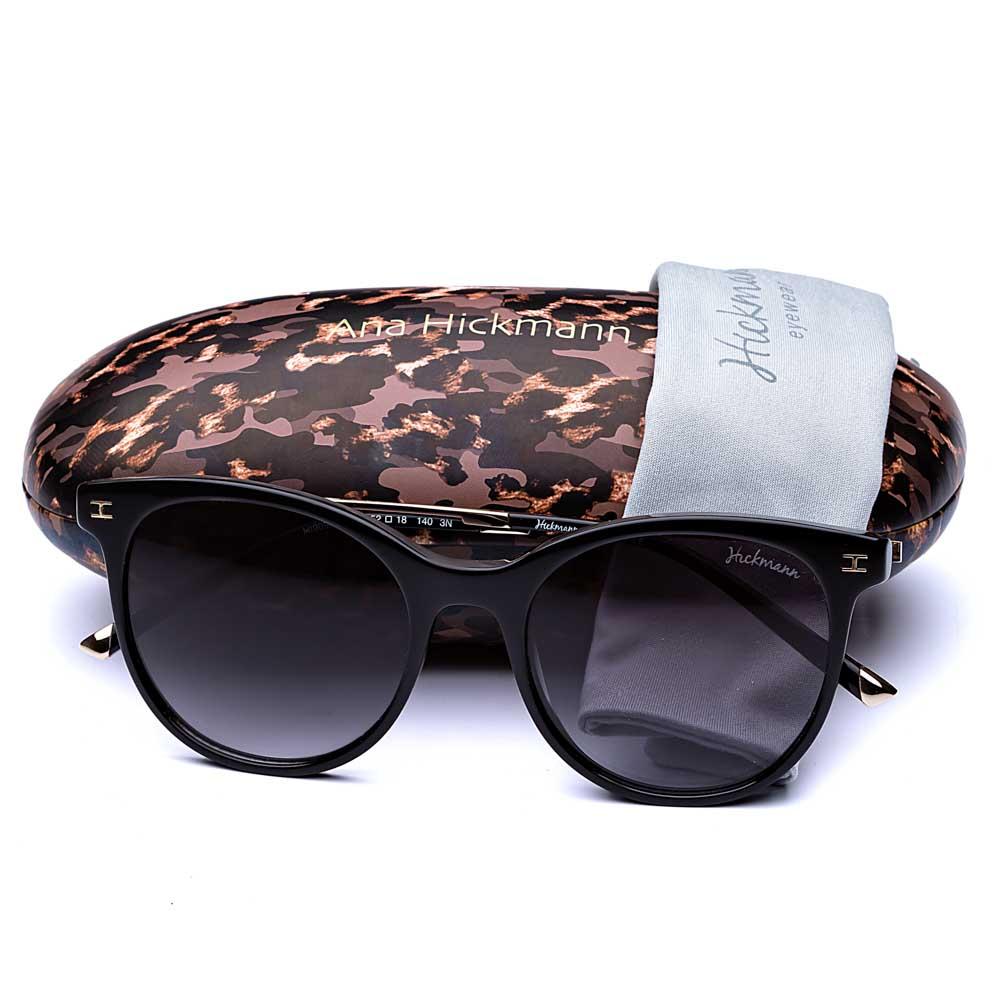 Óculos de Sol HI9098 A01 Ana Hickmann - Original
