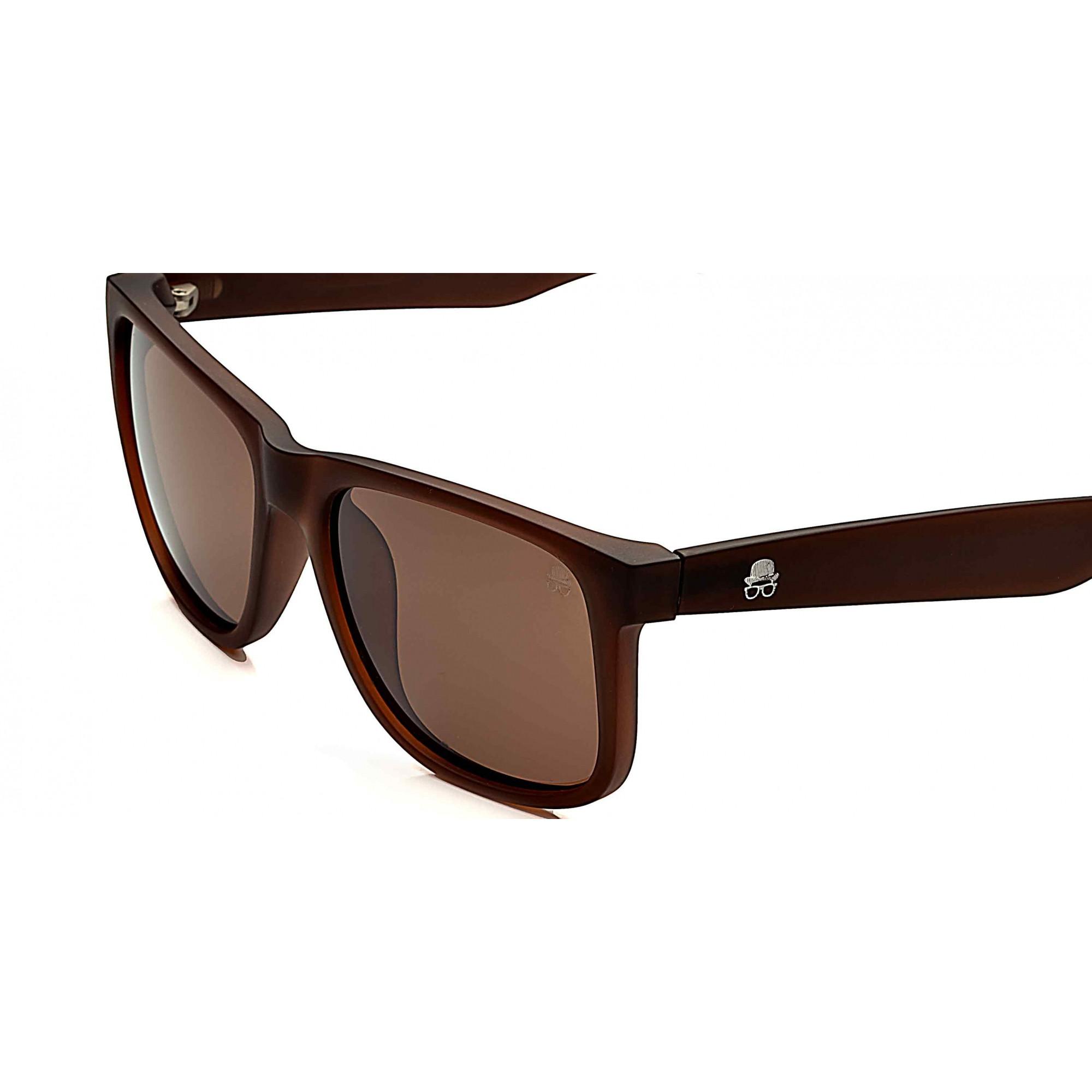 Óculos de Sol Hook + Lente Solar com Grau