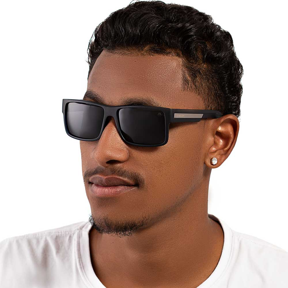Óculos de Sol Jackpot Rafael Lopes