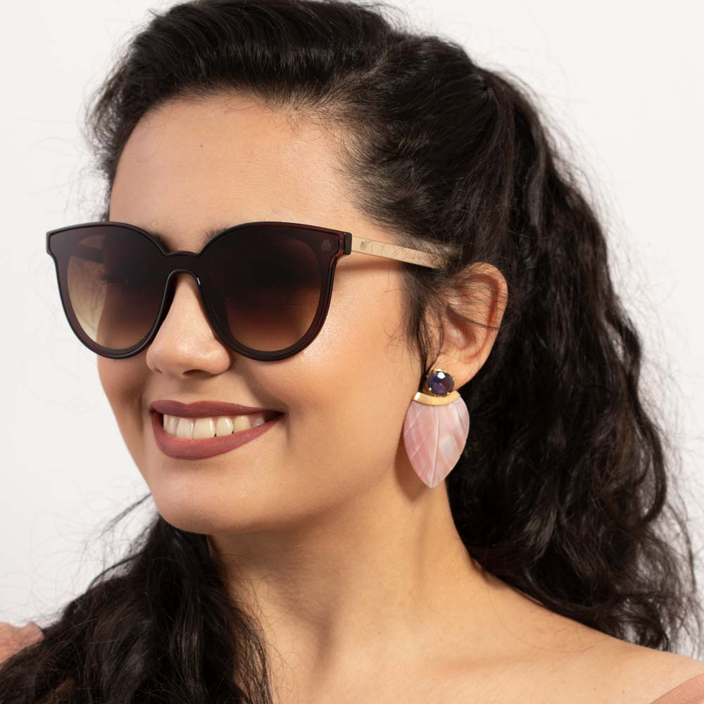 Óculos de Sol Kayle Rafael Lopes
