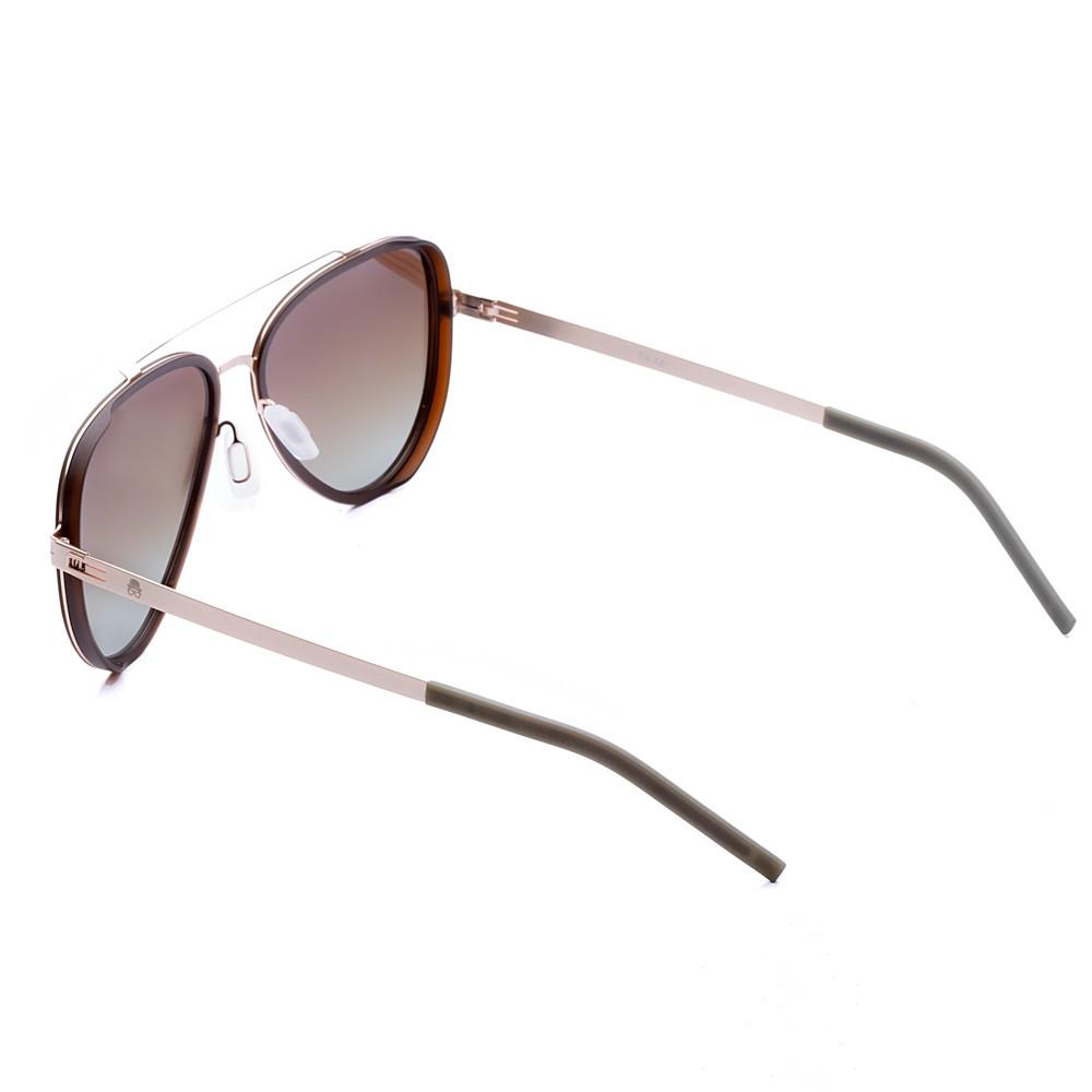 Óculos de Sol Kronos Rafael Lopes Eyewear