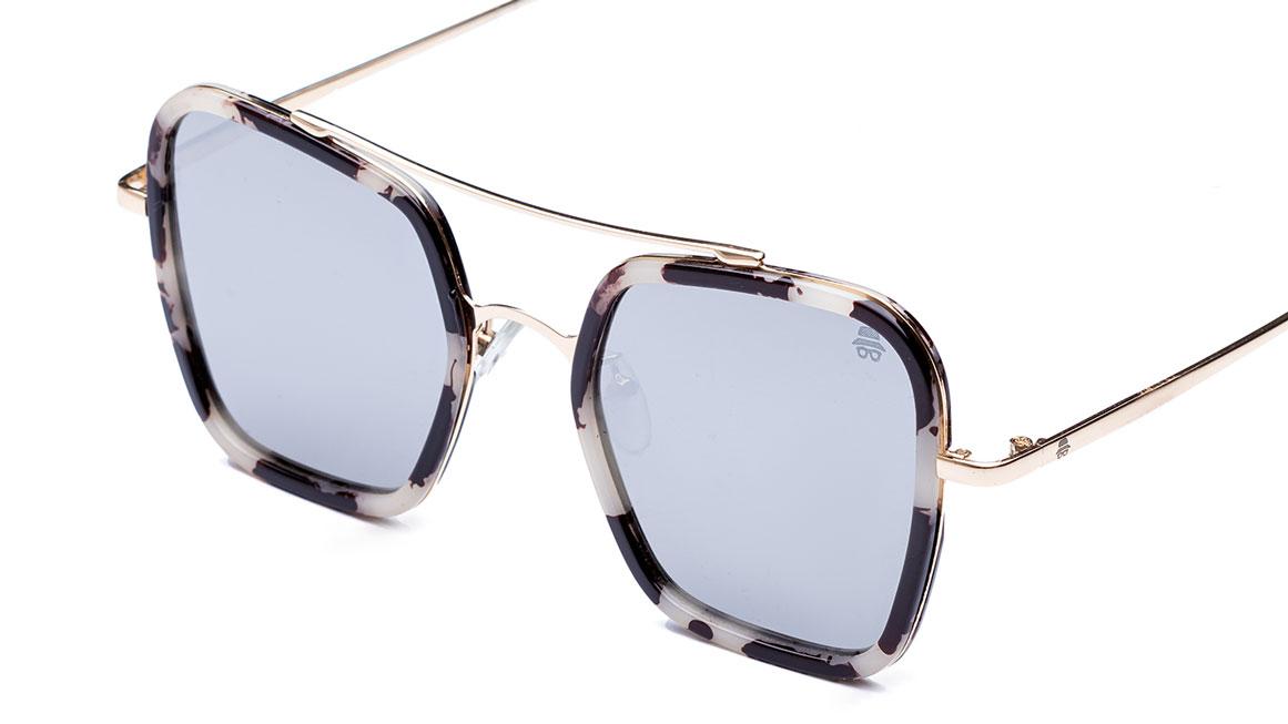 Óculos de sol Leone Rafael Lopes