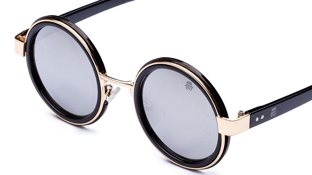 Óculos de Sol Luigy Rafael Lopes