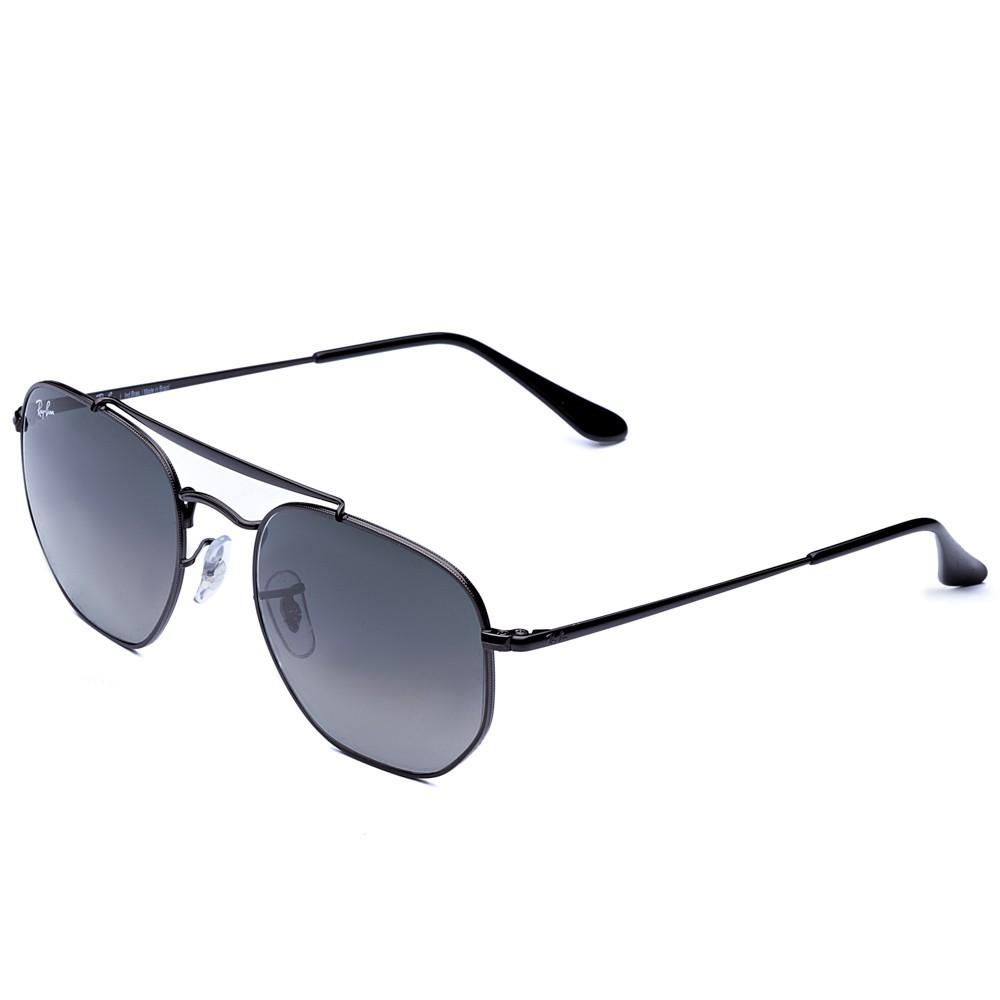 Óculos de Sol Marshal + Lente Solar com Grau