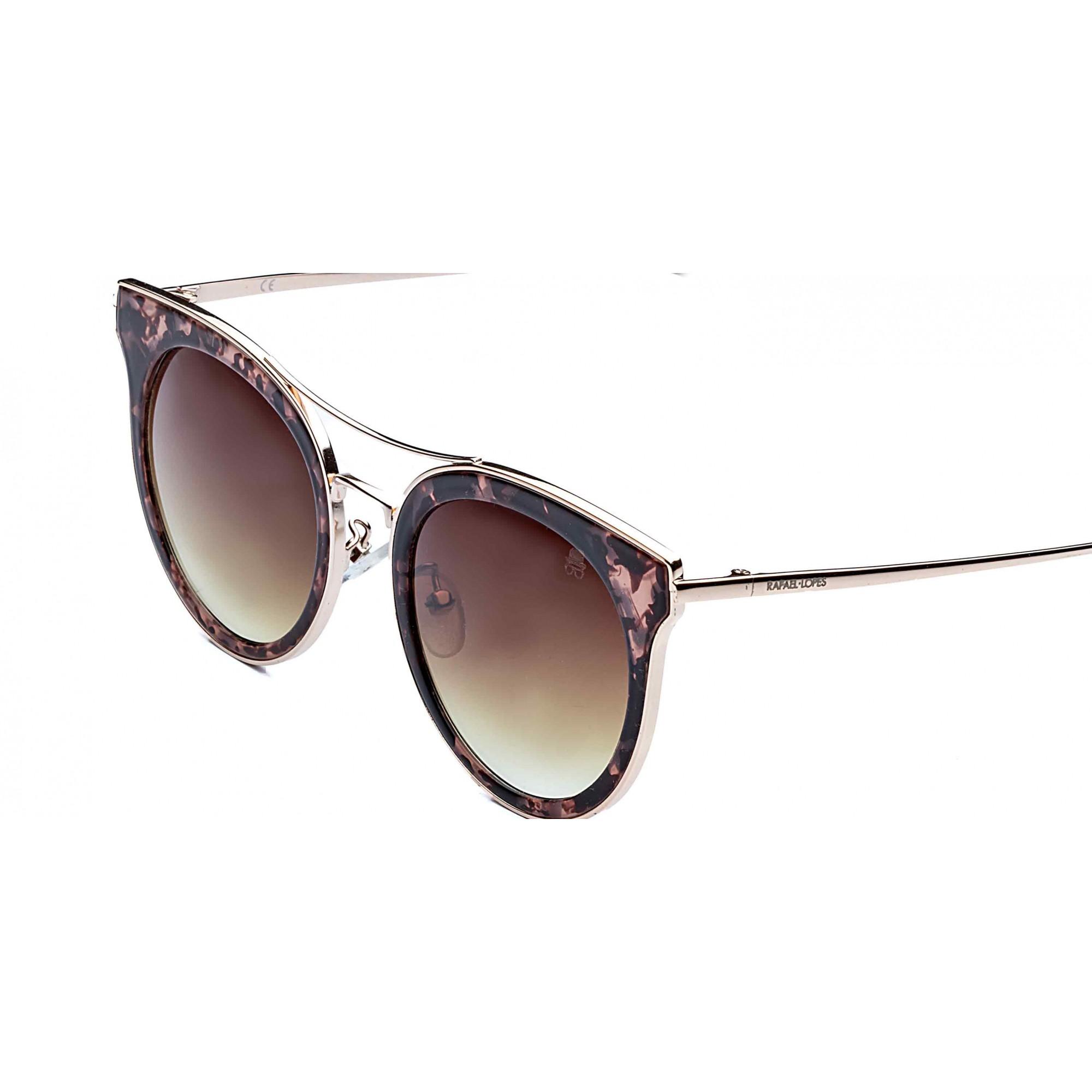 Óculos de Sol Mary + Lente Solar com Grau