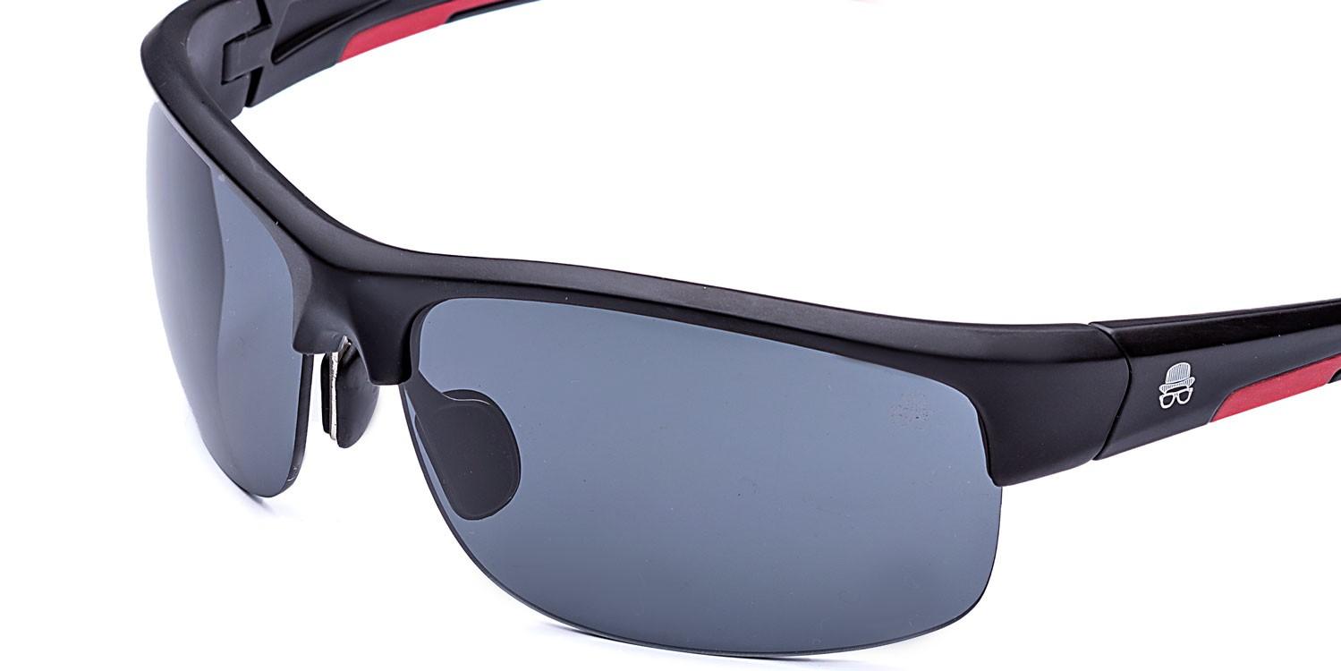 Óculos de Sol Matrix + Lente Solar com Grau