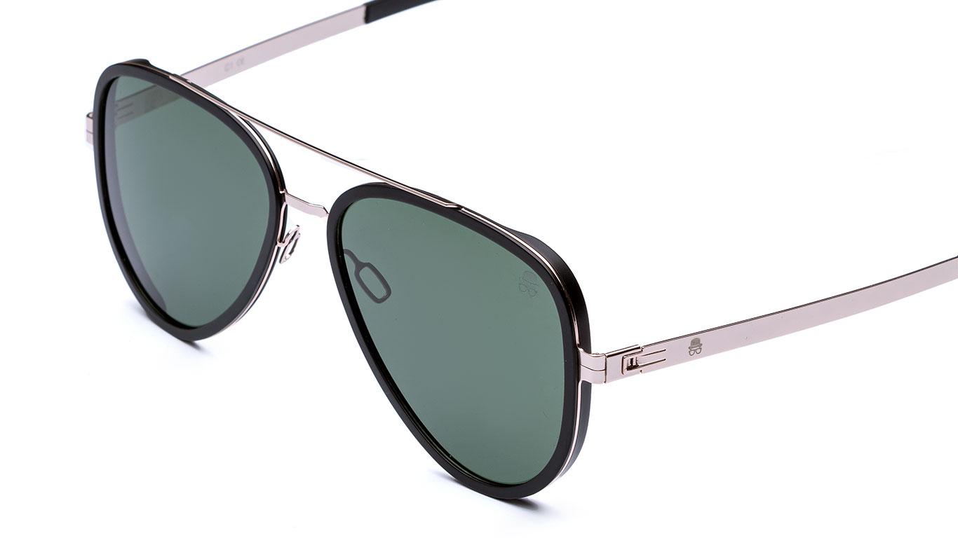 Óculos de Sol Morfeus Rafael Lopes