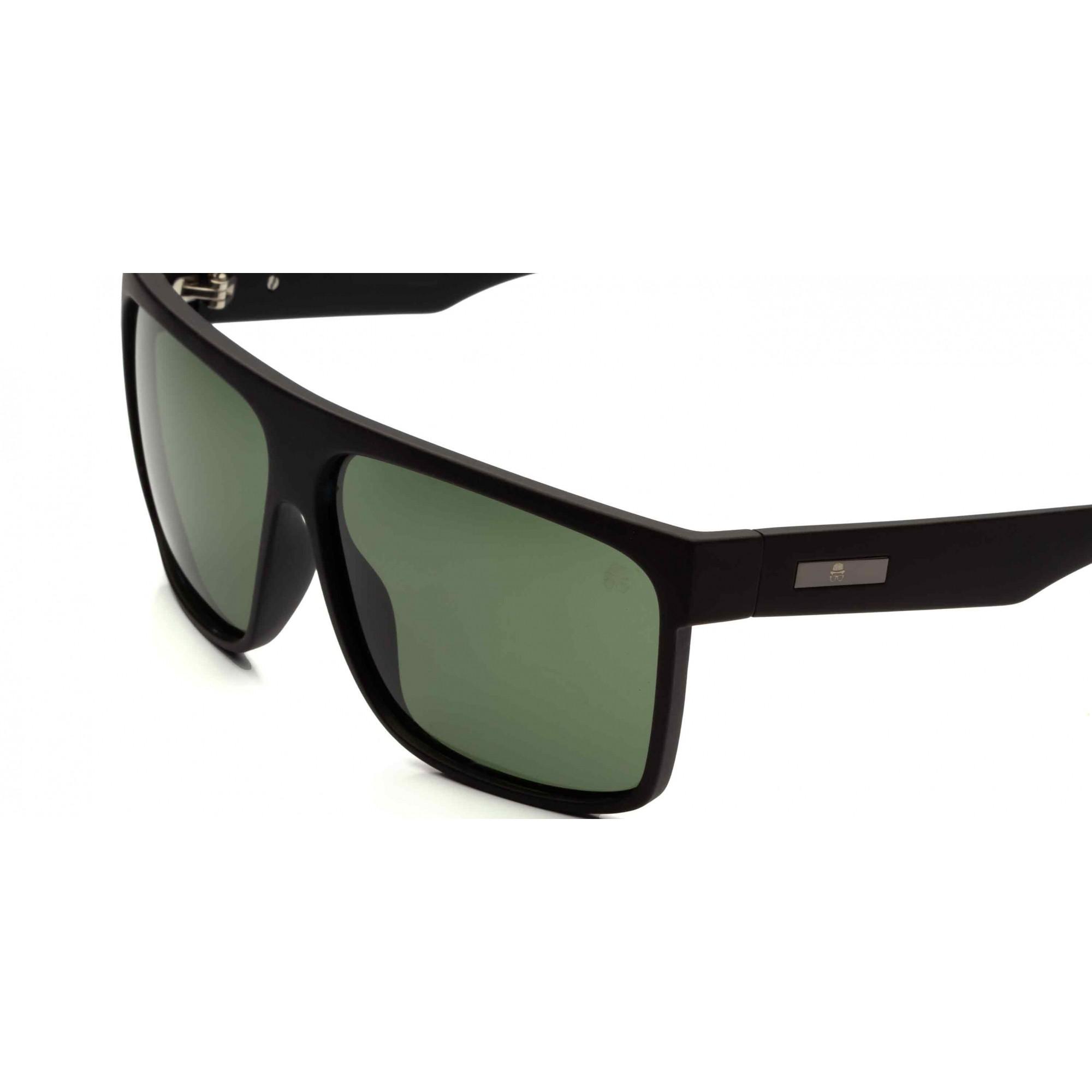 Óculos de Sol Novak + Lente Solar com Grau