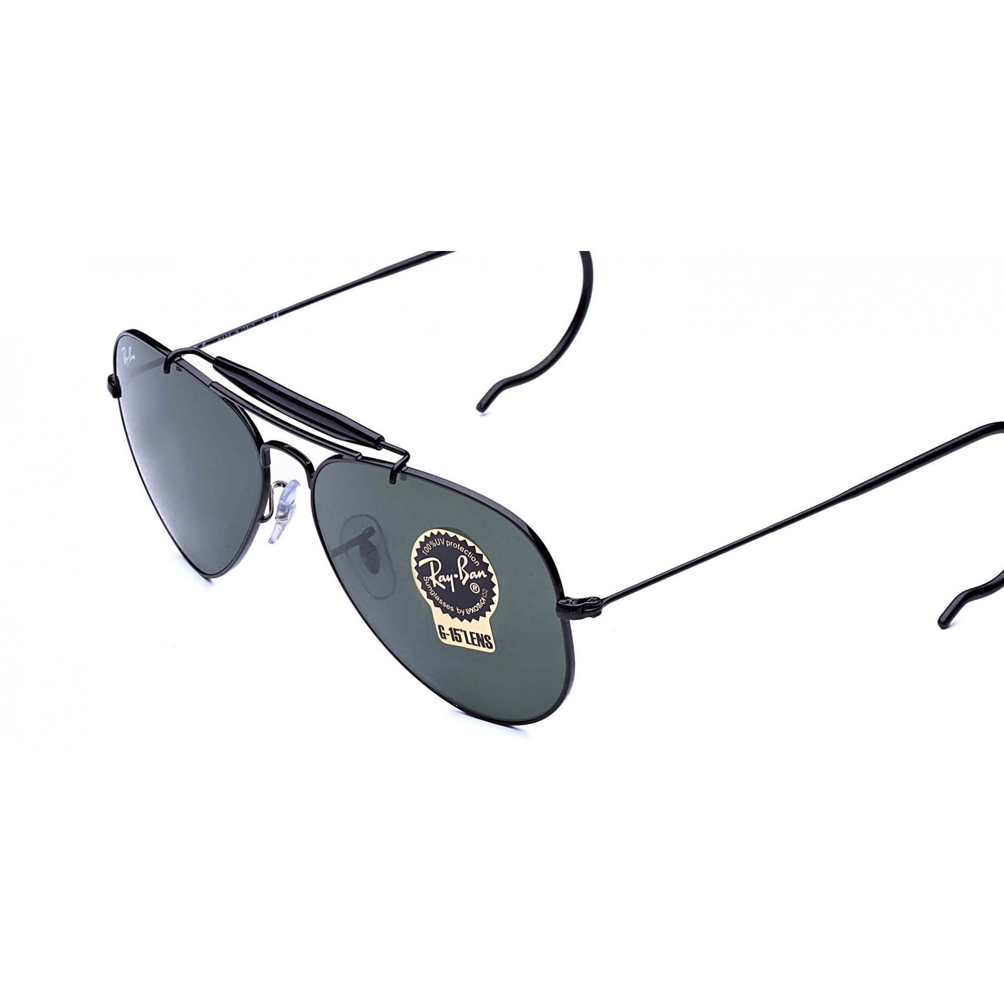 Óculos de Sol Outdoorsman + Lente Solar com Grau