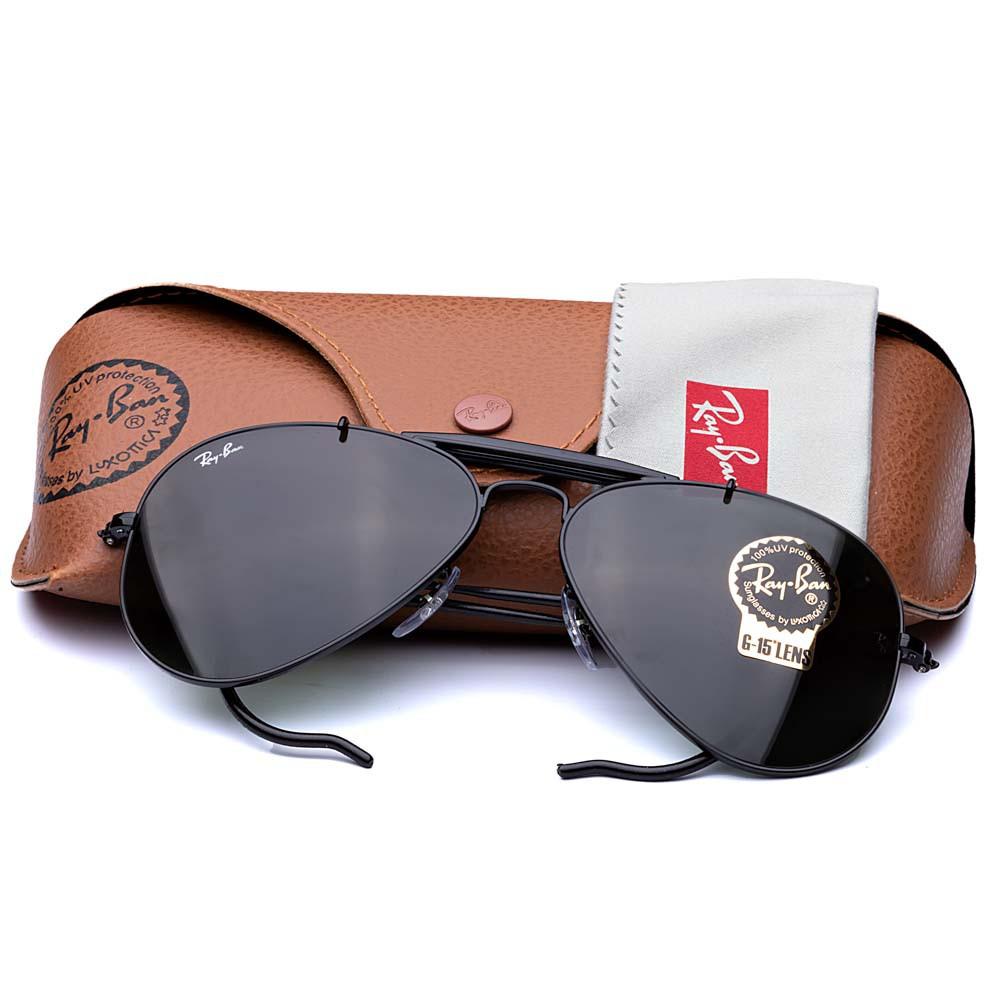 Óculos de Sol Outdoorsman Ray-Ban - Original
