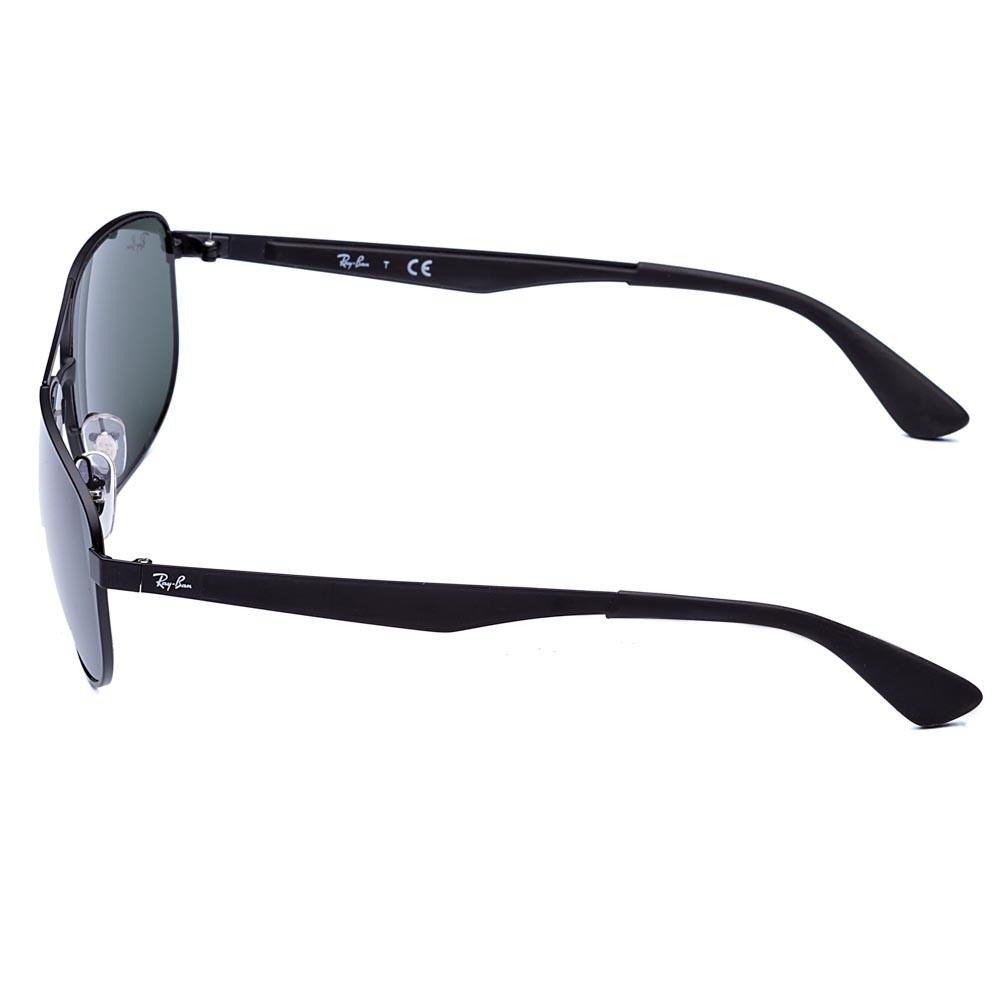 Óculos de Sol RB3528 + Lente Solar com Grau