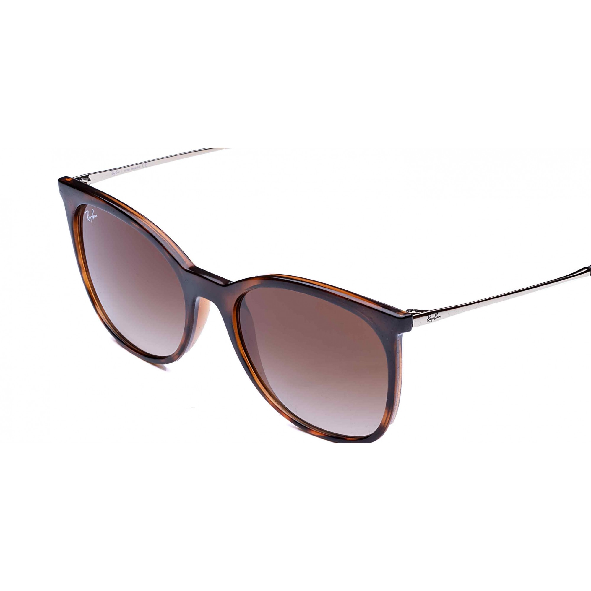 Óculos de Sol RB4326L + Lente Solar com Grau