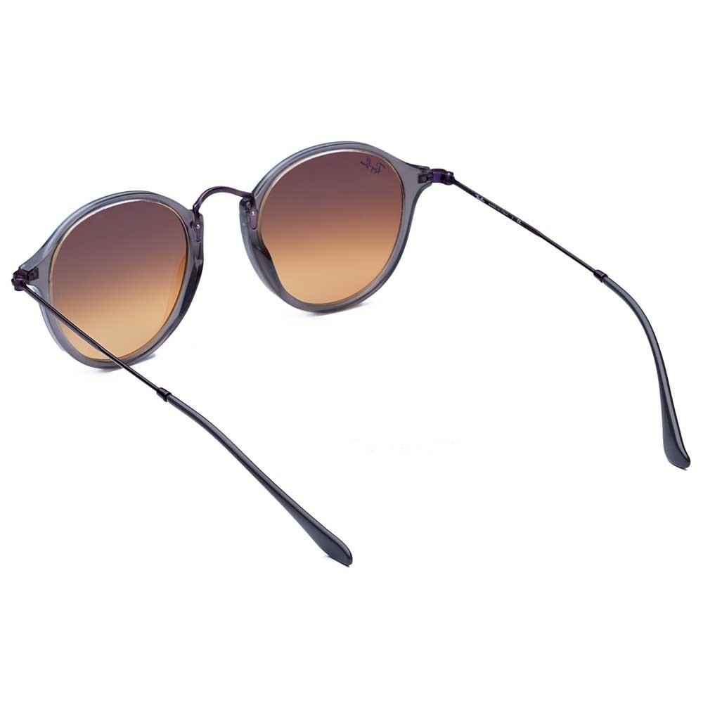 Óculos de Sol Round Fleck Ray-Ban - Original