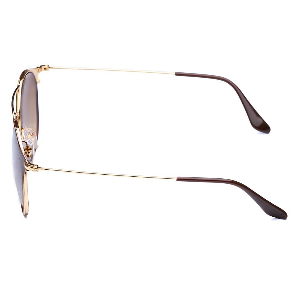 Óculos de Sol Round Metal Double Bridge Ray-Ban - Original