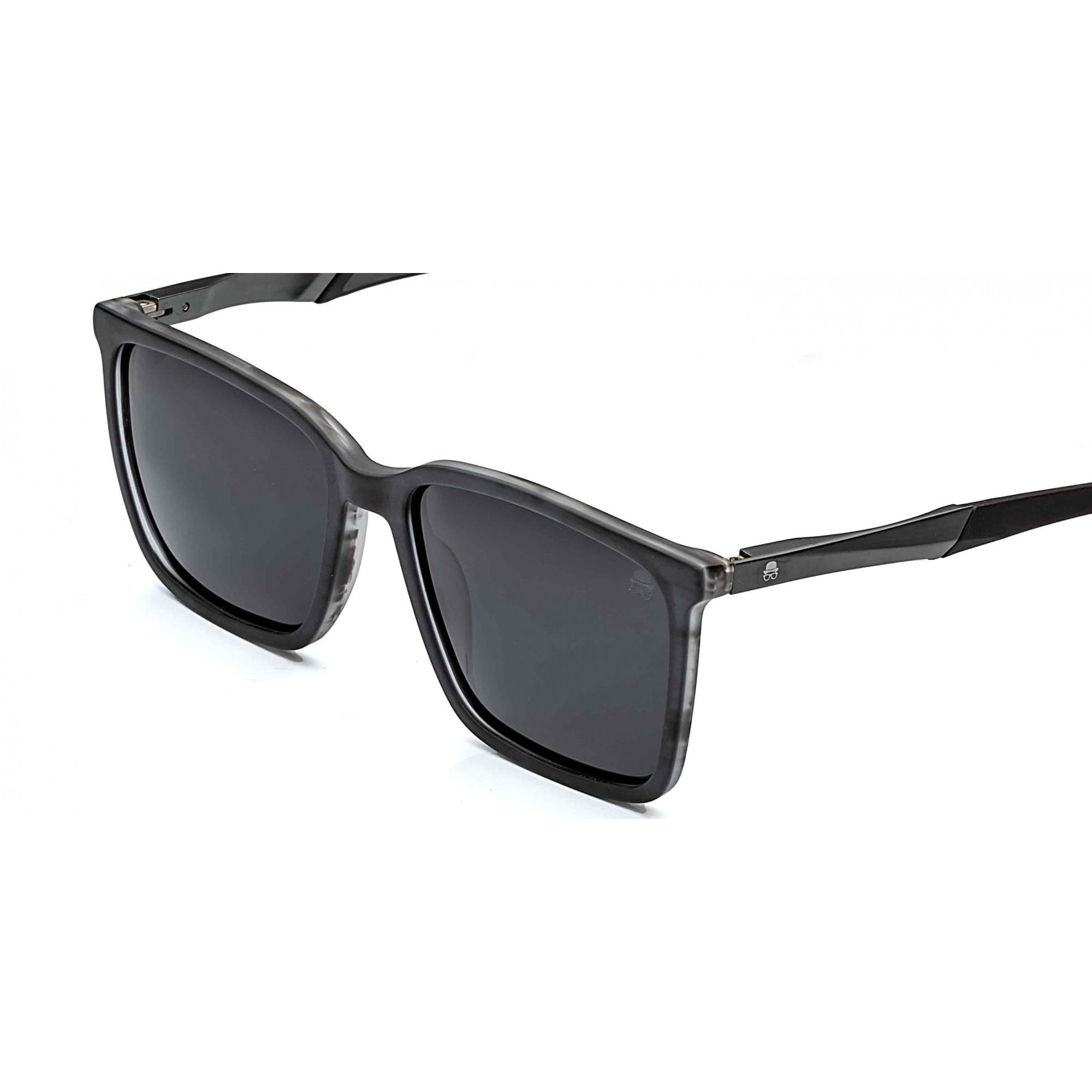 Óculos de Sol Space Air + Lente Solar com Grau