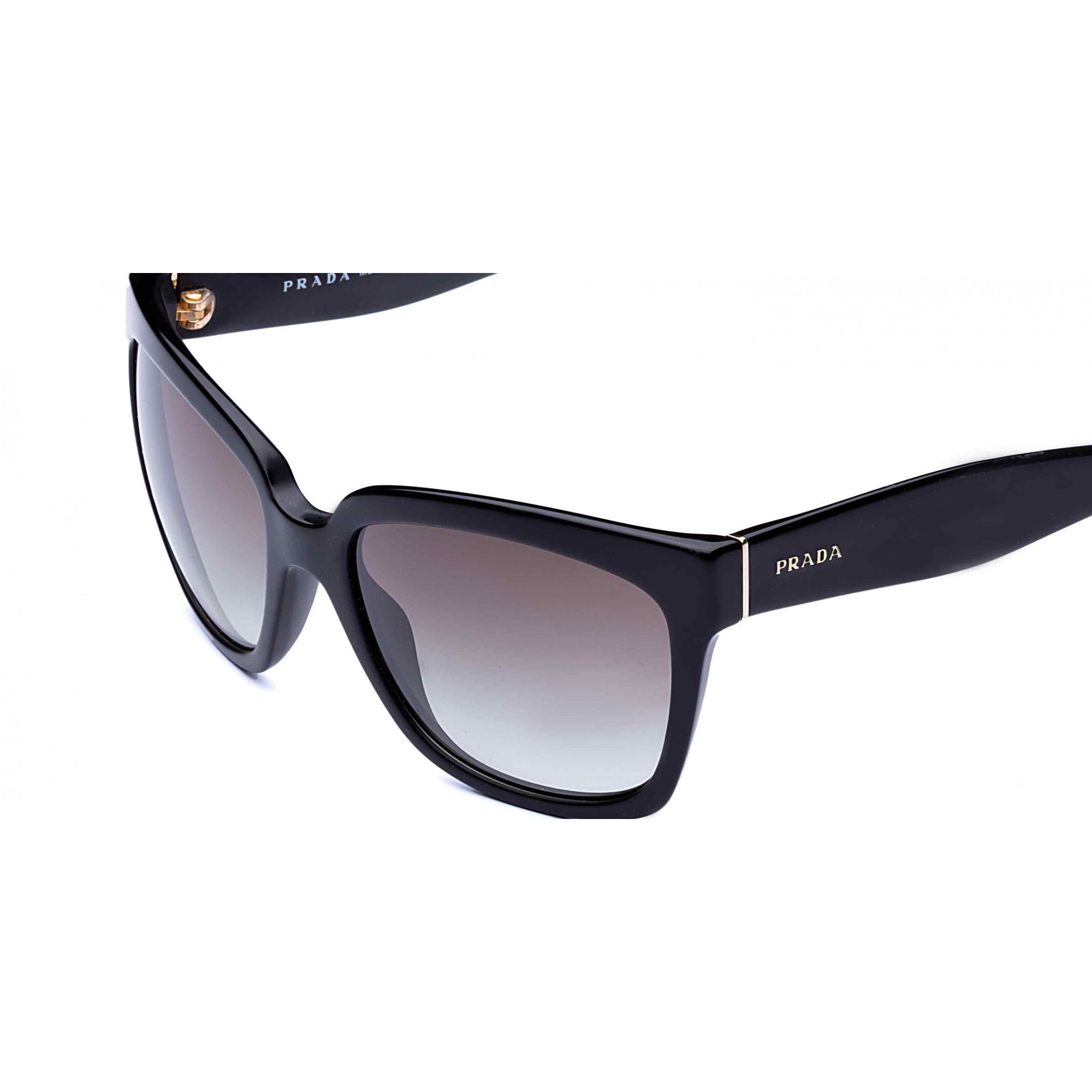 Óculos de Sol SPR07P + Lente Solar com Grau