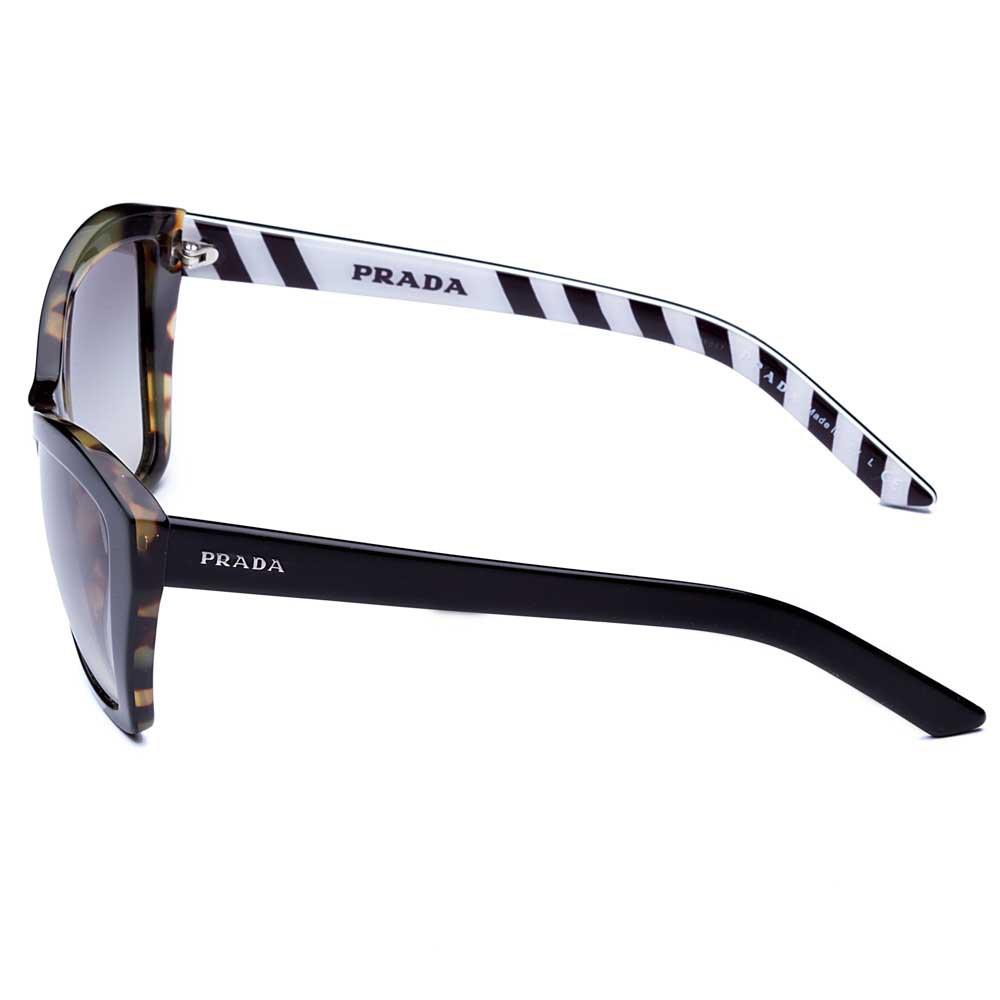 Óculos de Sol SPR07X + Lente Solar com Grau