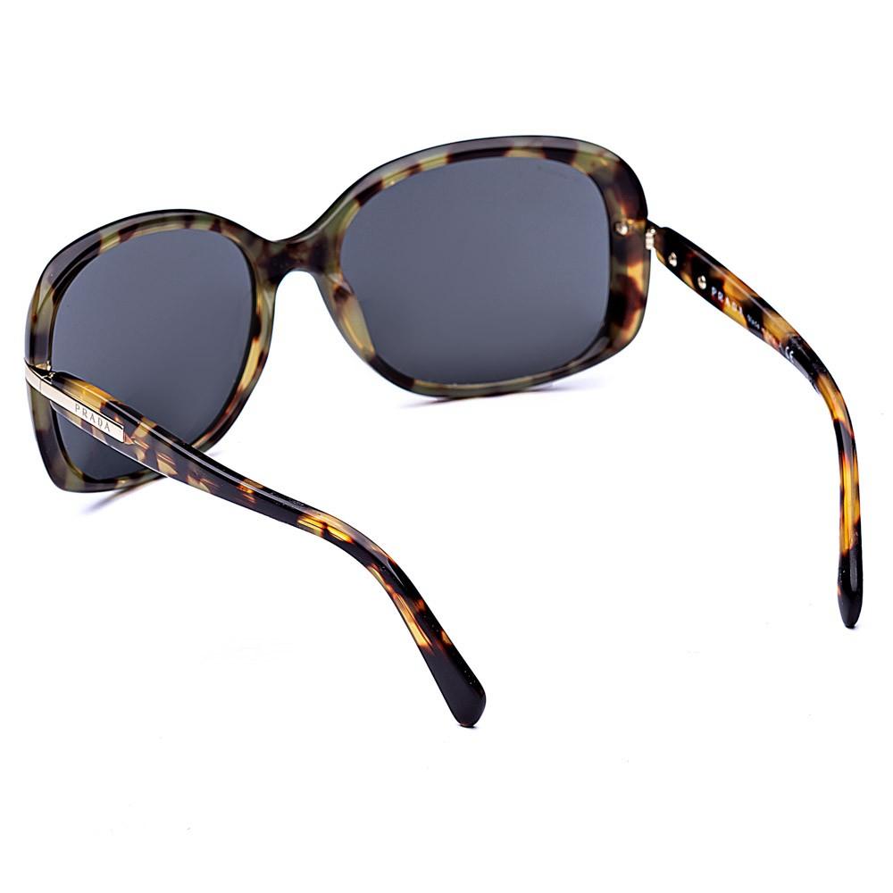 Óculos de Sol SPR080 + Lente Solar com Grau