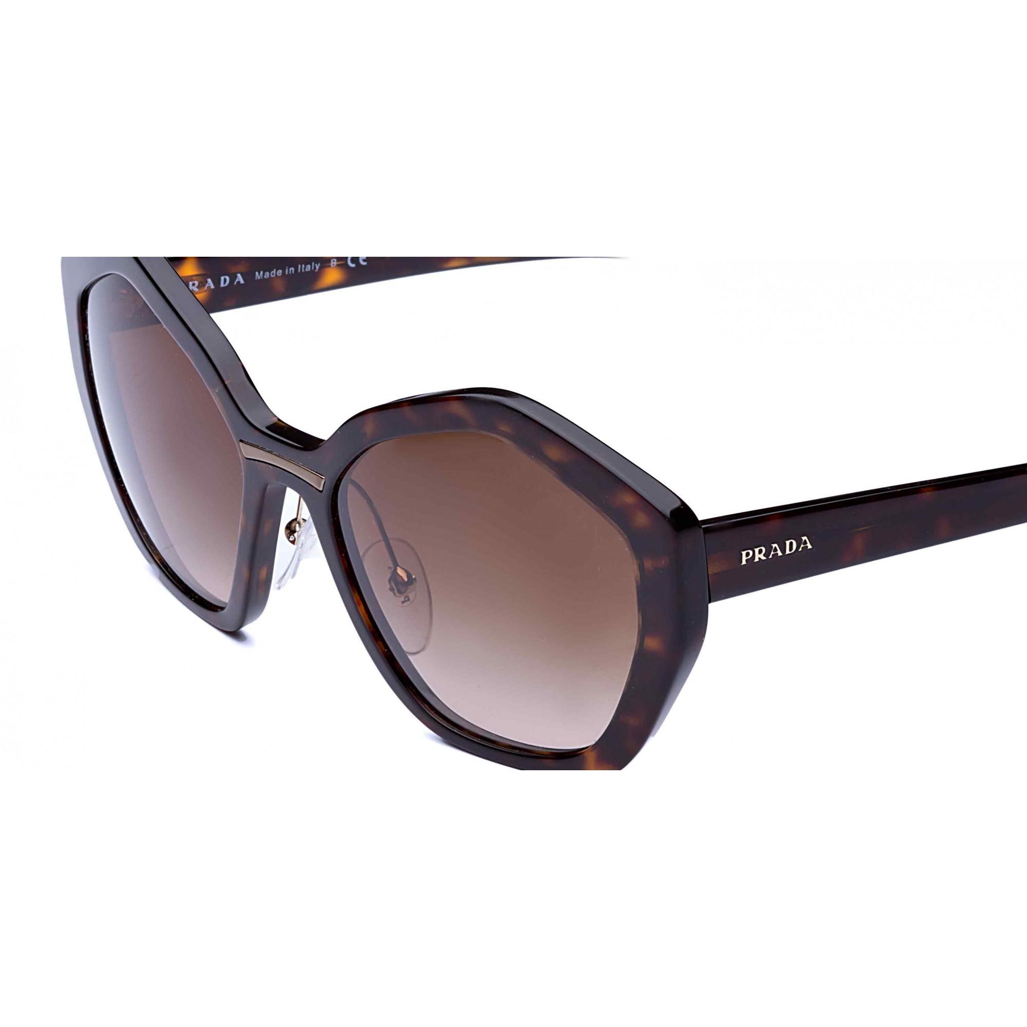 Óculos de Sol SPR08X + Lente Solar com Grau