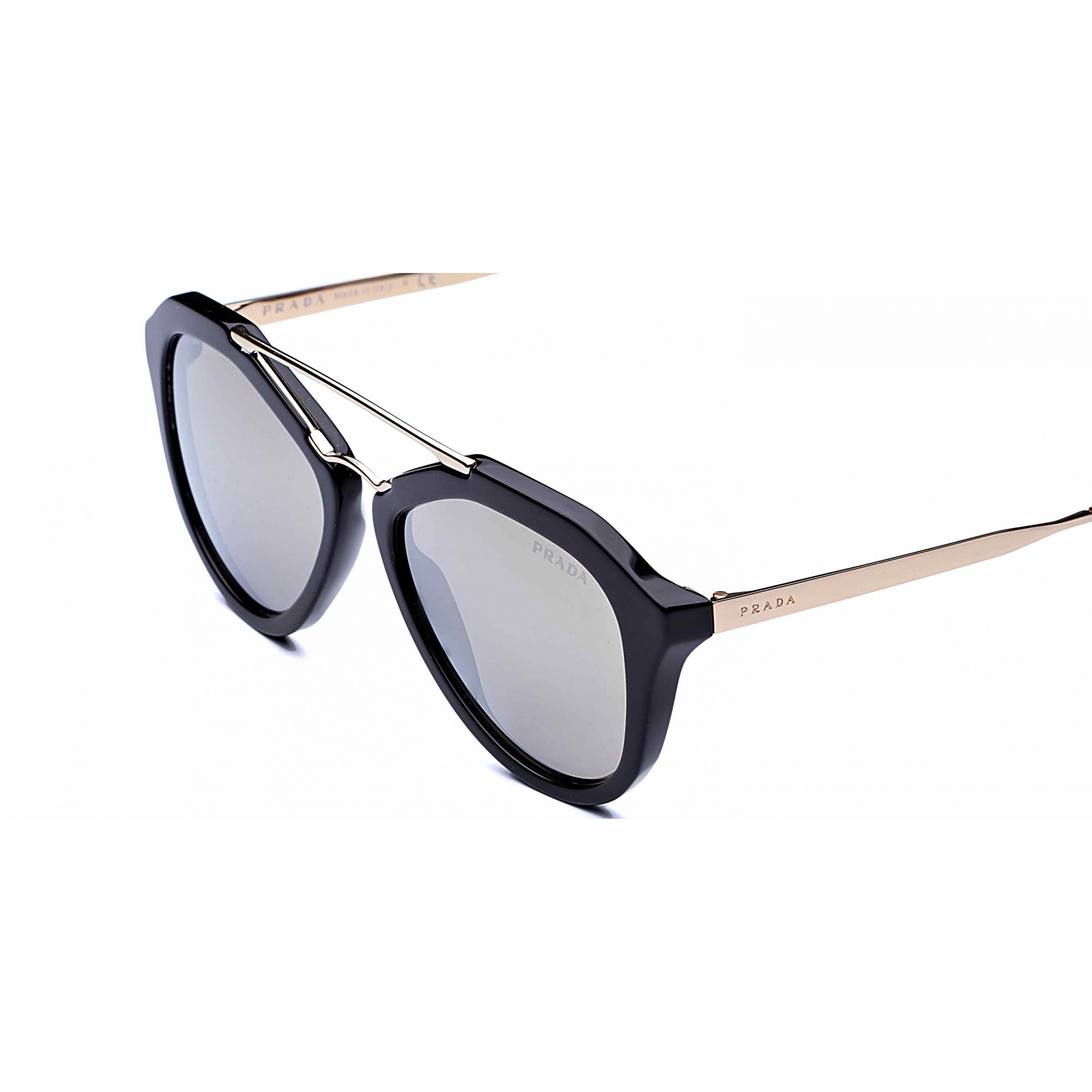 Óculos de Sol SPR12Q + Lente Solar com Grau