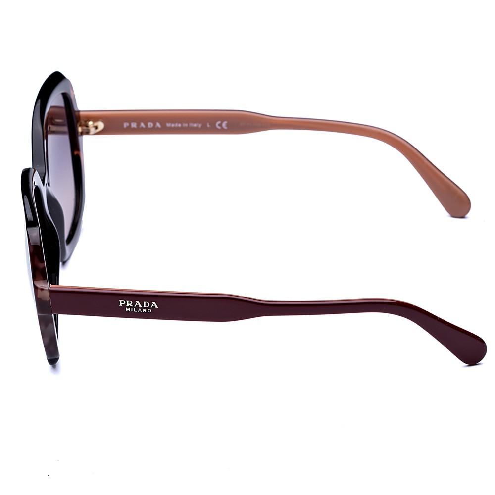 Óculos de Sol SPR16U + Lente Solar com Grau