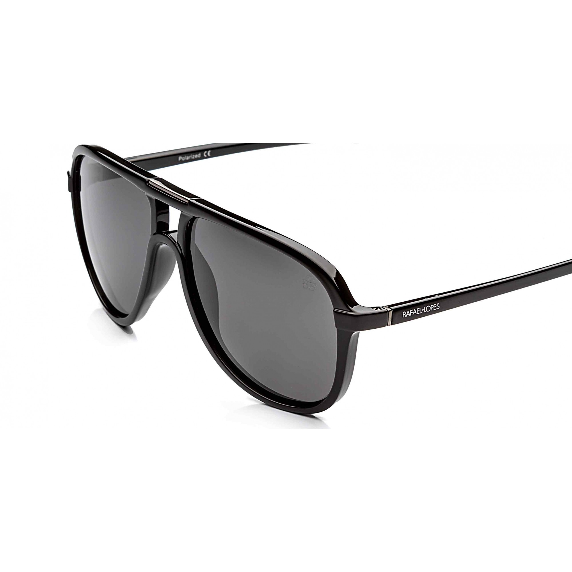 Óculos de Sol Stoned + Lente Solar com Grau