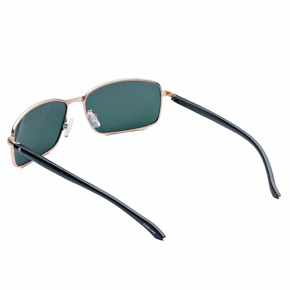 Óculos de Sol Tiba + Lente Solar com Grau