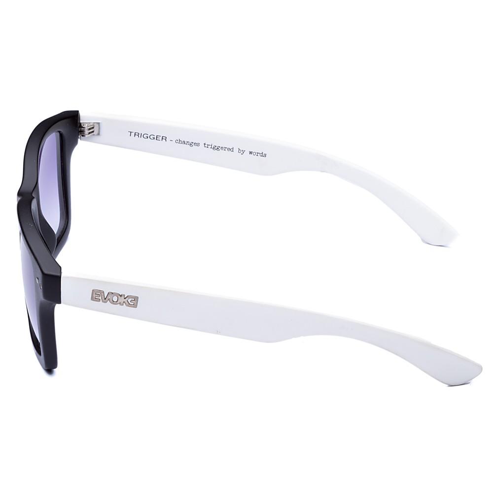 Óculos de Sol Trigger + Lente Solar com Grau