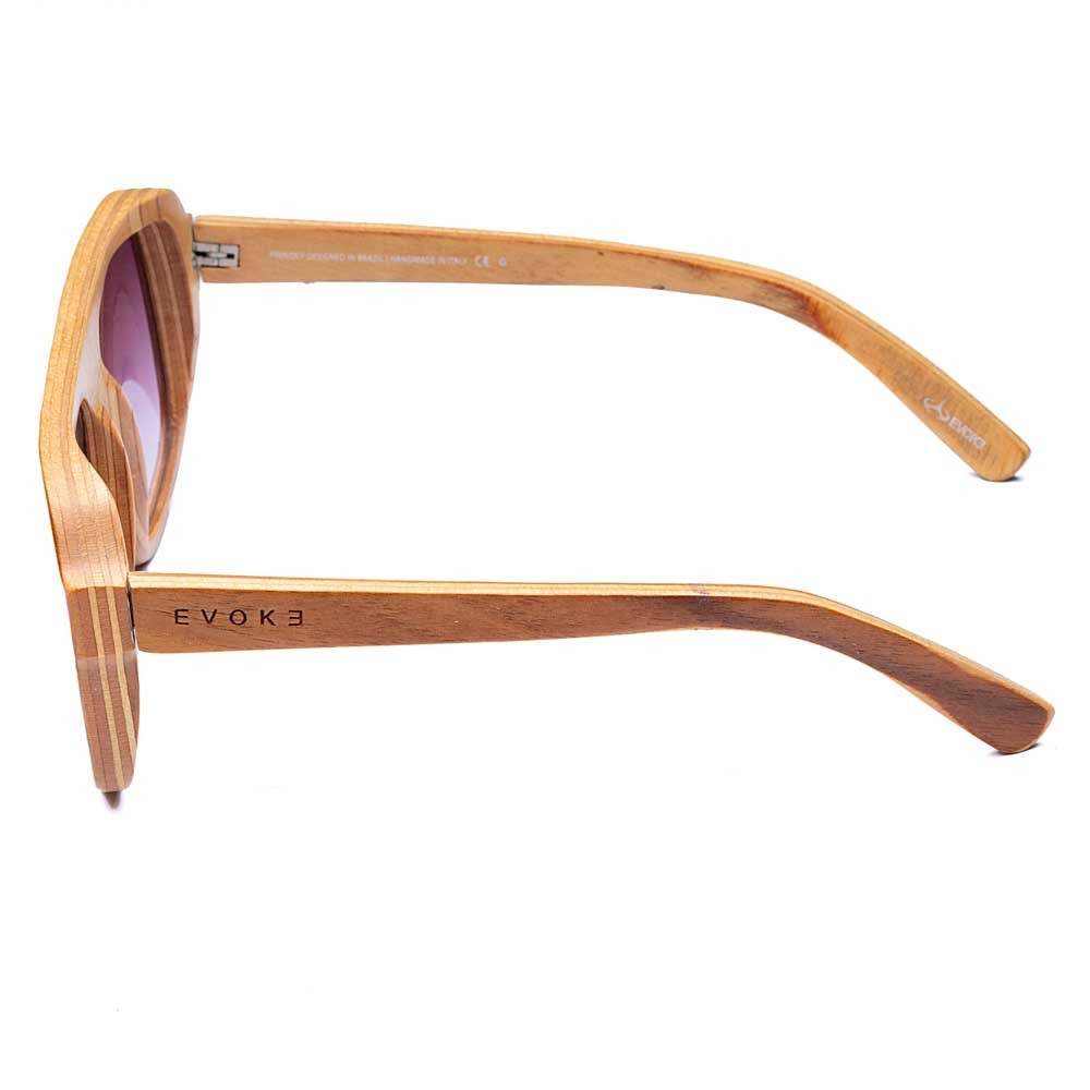 Óculos de Sol WoodSeries 01 Evoke - Original