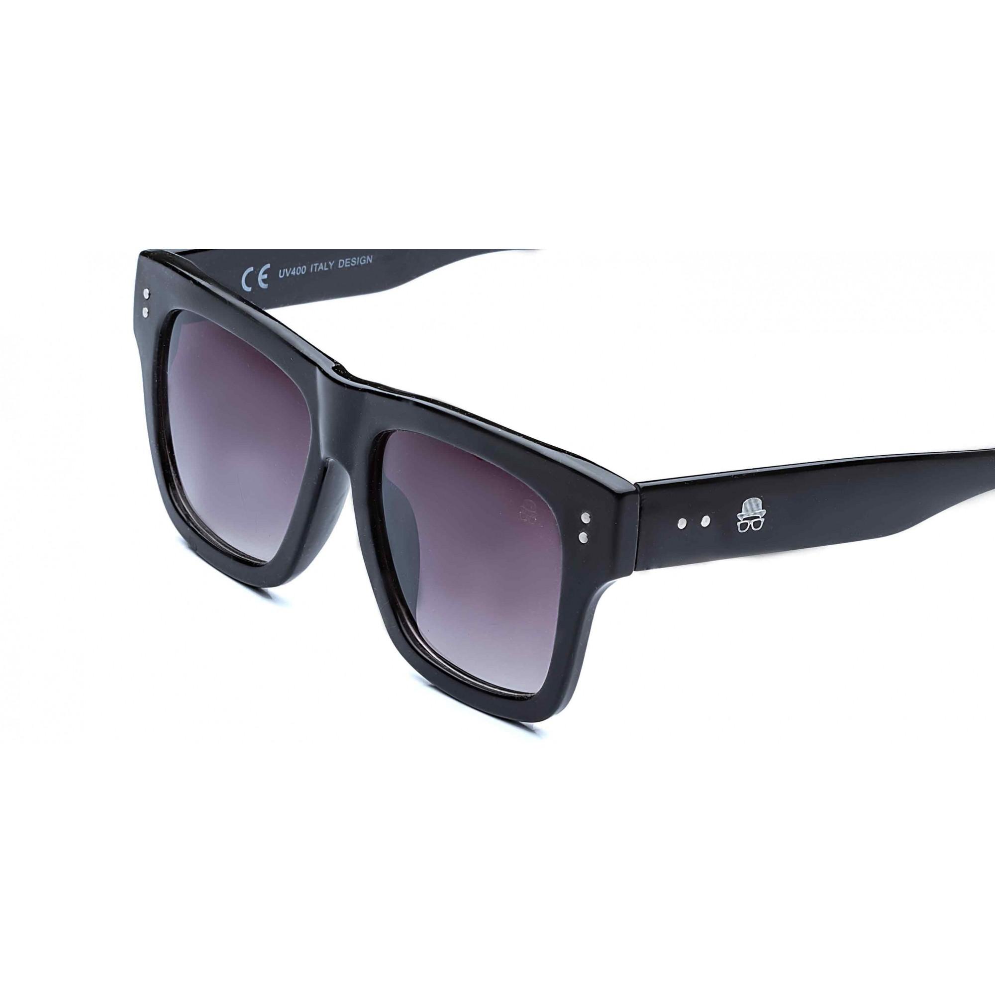 Óculos de Sol Zyra + Lente Solar com Grau