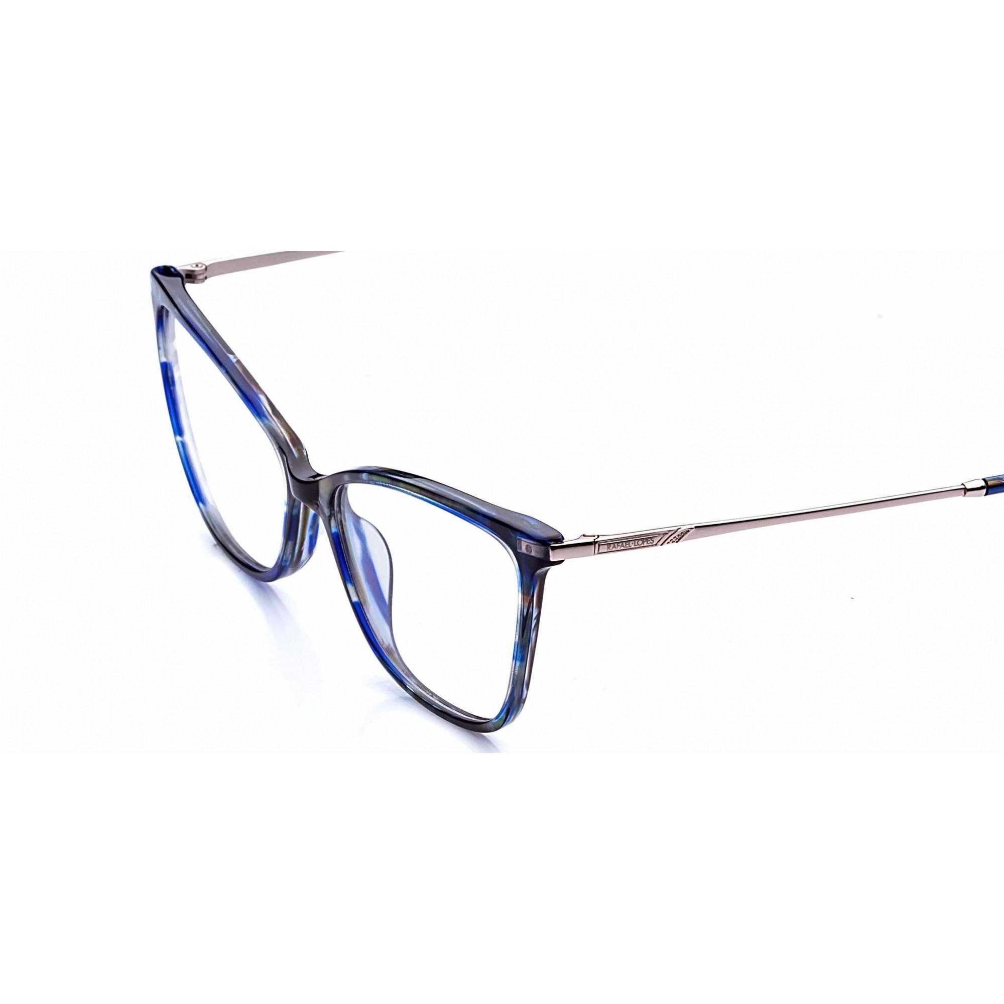 Óculos de Grau Ravena Rafael Lopes