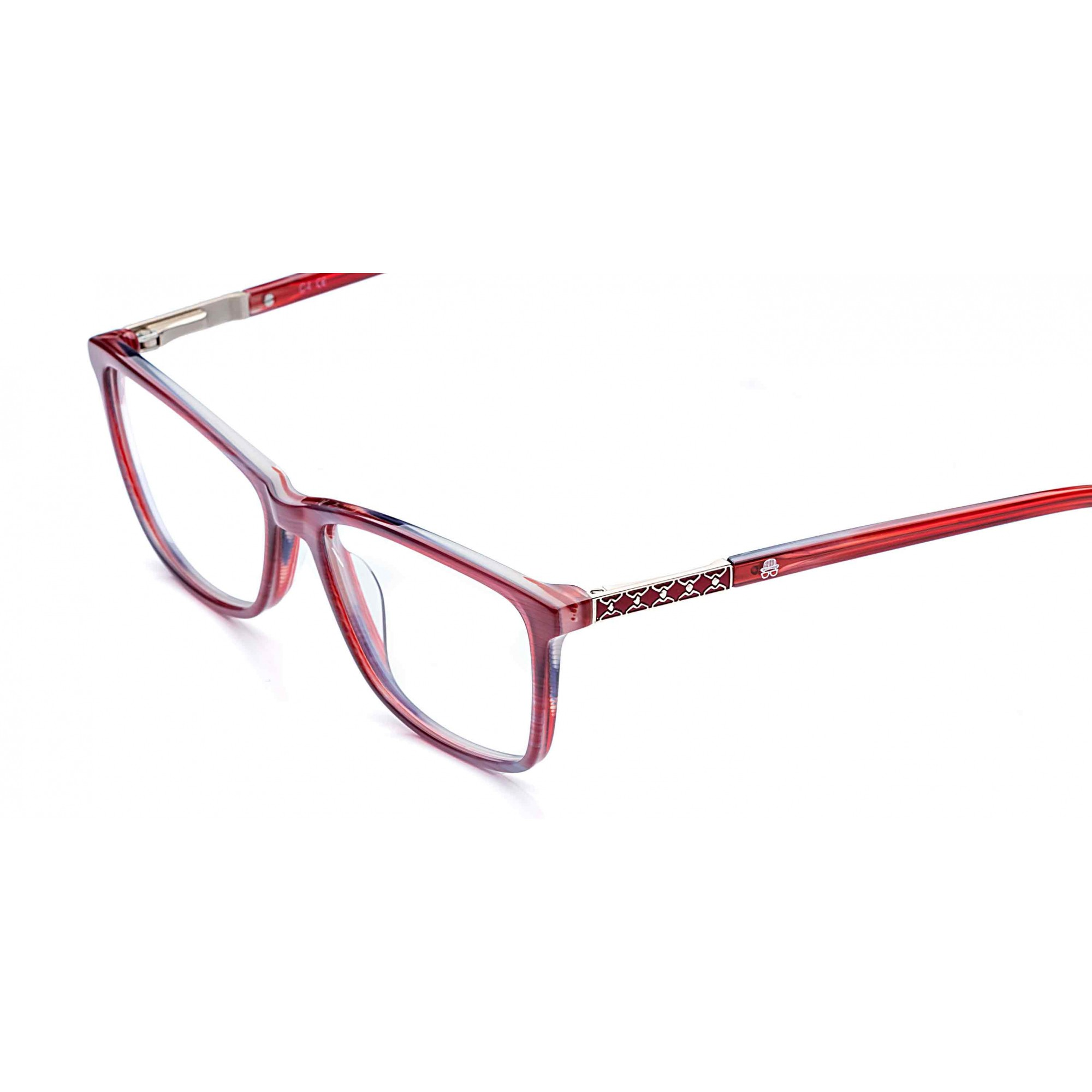 Óculos de Grau Shine Rafael Lopes Eyewear