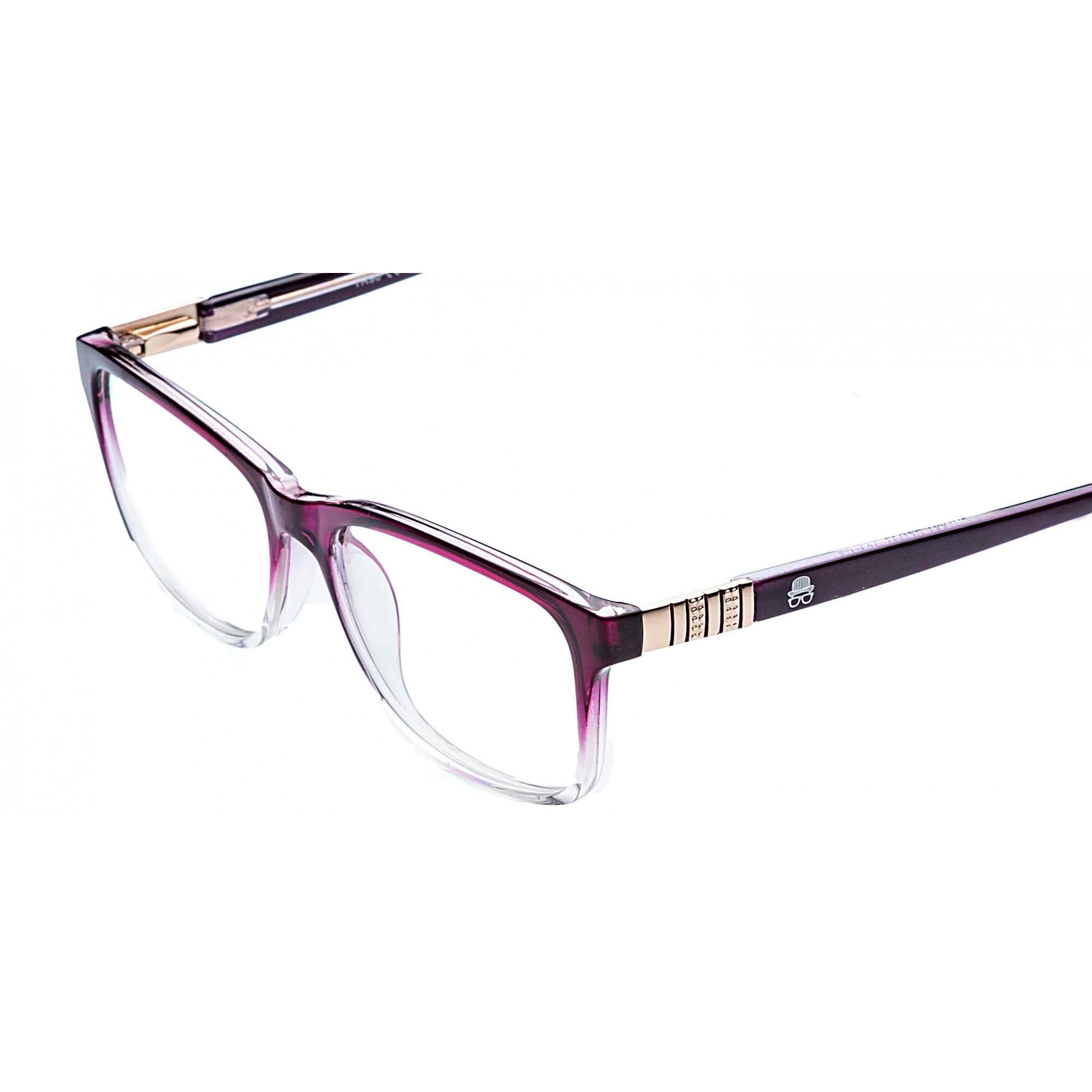 Óculos de Grau Siena Rafael Lopes Eyewear
