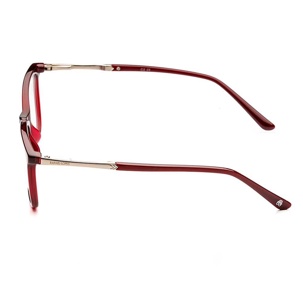 Óculos de Grau Velvet Rafael Lopes