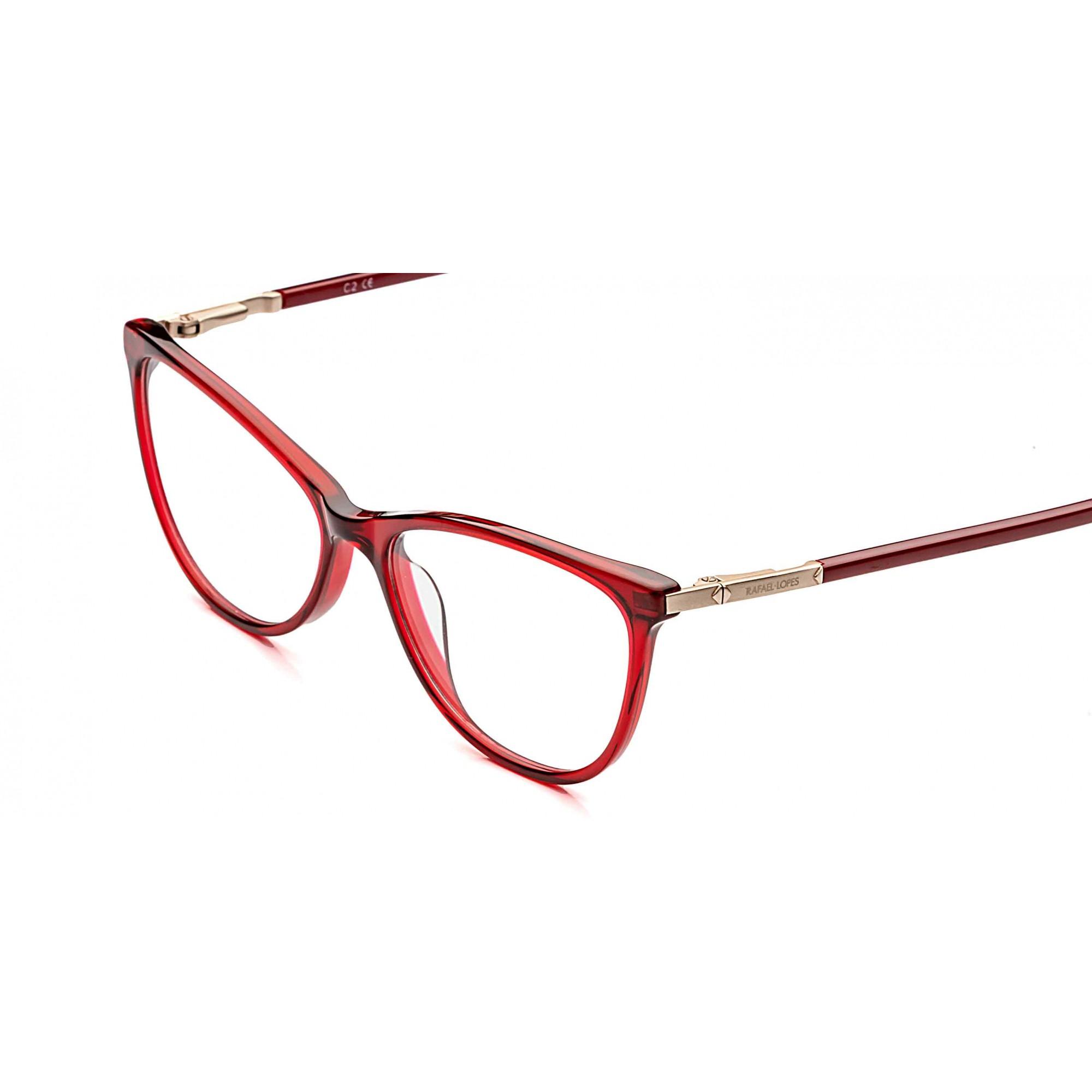 Óculos de Grau Venus Rafael Lopes