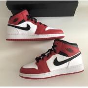 Nike Air Jordan - Vermelho
