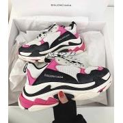 Tênis Balenciaga Pink