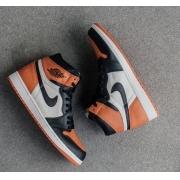 Nike Air Jordan - Laranja