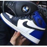 Nike Air Jordan - Azul Escuro