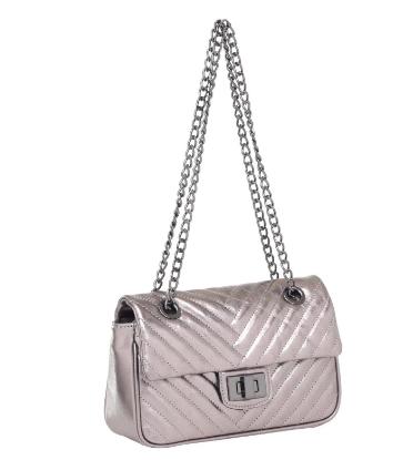 Bolsa de Couro Smartbag