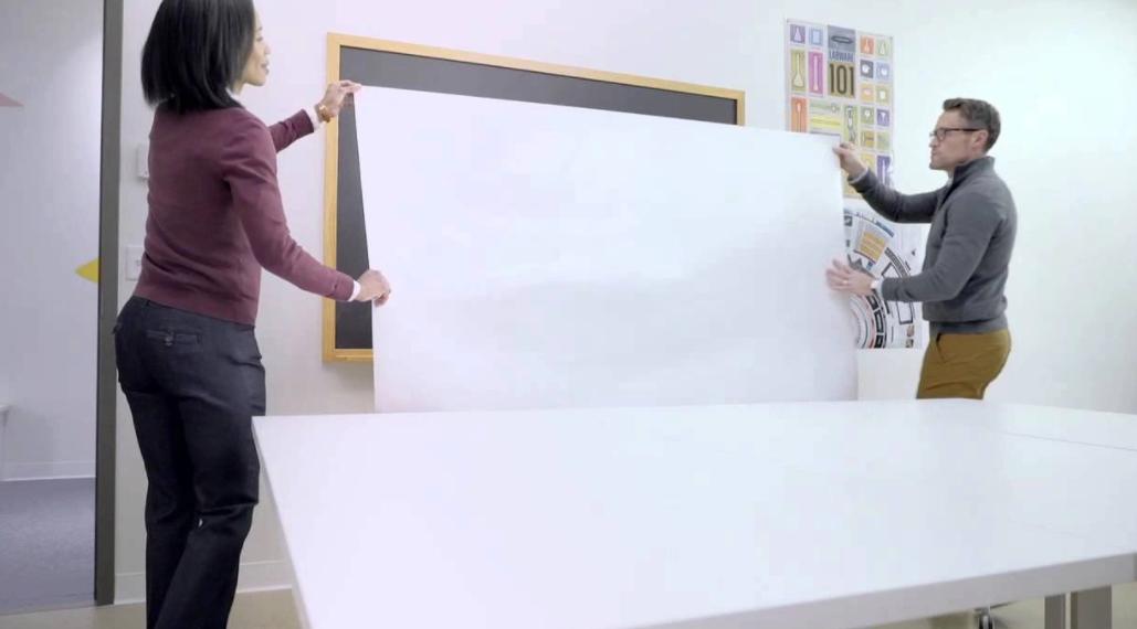 Adesivo Eureka 1m22 de altura | Eureka Paint