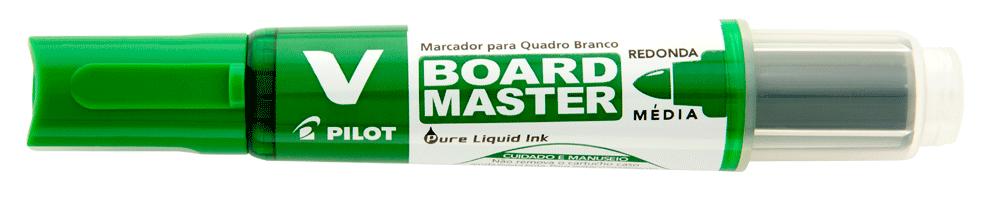 Caneta Pilot V - Board Master
