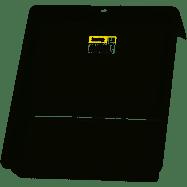 Combo Tinta Lousa Transparente e Caneta Pilot