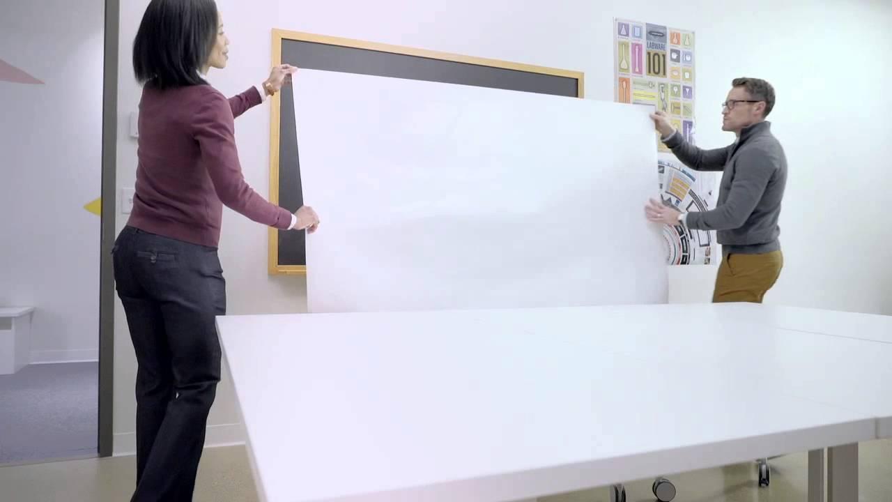 Adesivo Eureka 1m52 de altura   Eureka Paint