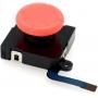Botão Analógico 3D - Vermelho - Nintendo Switch